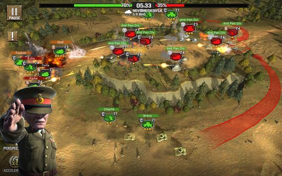 Armored Warriors screenshot 2