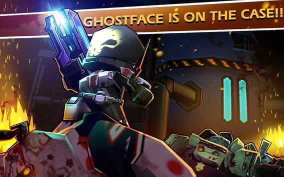 Call of Mini: Zombies screenshot 4