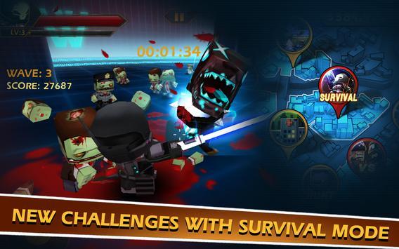 Call of Mini: Zombies screenshot 6