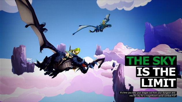 Dragon Hunter: Archer Rival apk screenshot