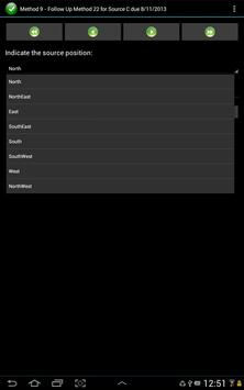 Quicklist apk screenshot
