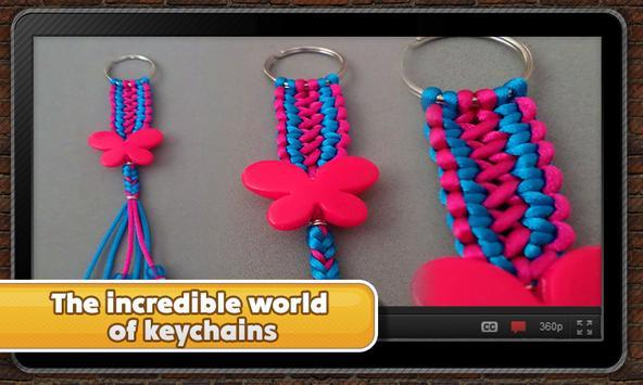 best keychains apk screenshot