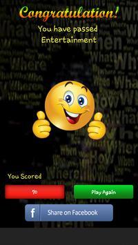 QuizPlay apk screenshot
