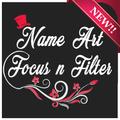 Name Art – Focus n Filter