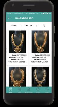Panna Jewellers screenshot 1
