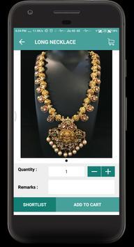 Panna Jewellers screenshot 2