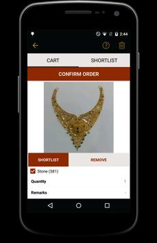 RBJewellers apk screenshot