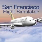 San Francisco Flight Simulator icon