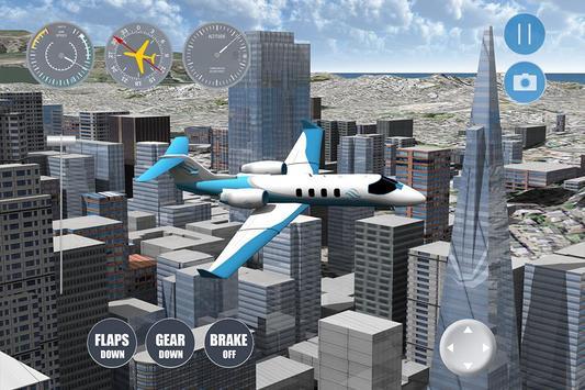 San Francisco Flight Simulator screenshot 4