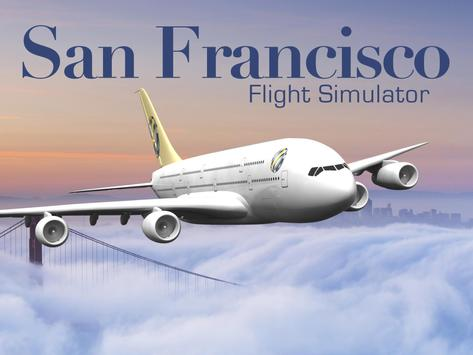 San Francisco Flight Simulator screenshot 5