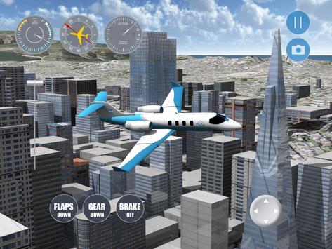 San Francisco Flight Simulator screenshot 6