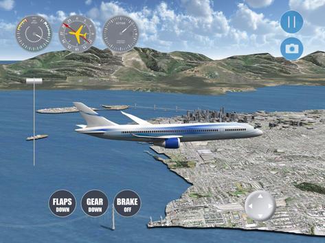 San Francisco Flight Simulator screenshot 8