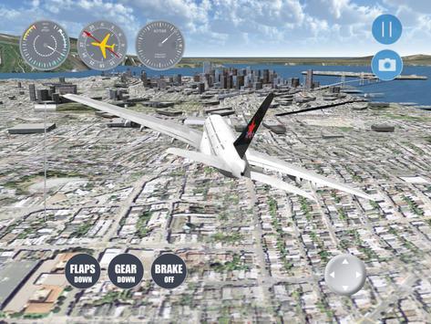 San Francisco Flight Simulator screenshot 9