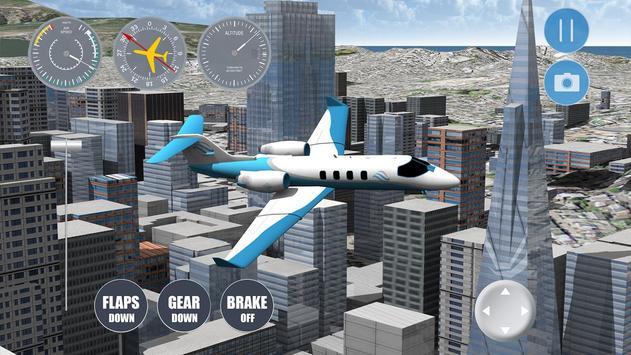 San Francisco Flight Simulator screenshot 13