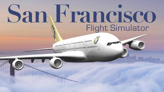 San Francisco Flight Simulator screenshot 10