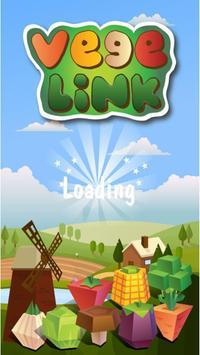 Vege Link poster