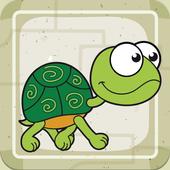 Childish Turtle icon