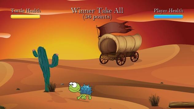 Childish Turtle apk screenshot