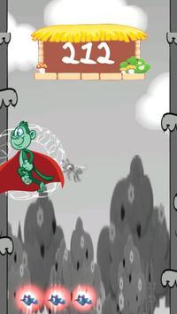 Monkey Challenge apk screenshot