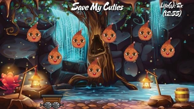 Save My Cuties screenshot 2