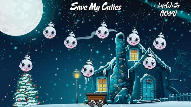 Save My Cuties screenshot 3