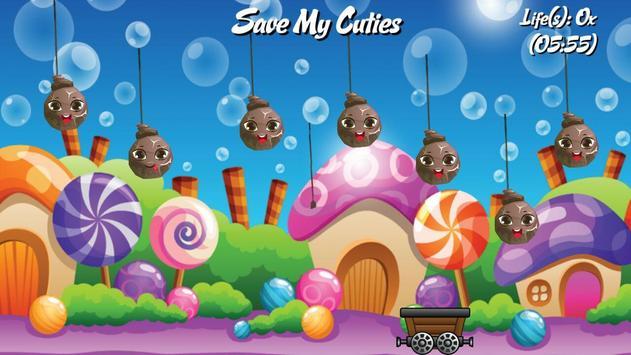 Save My Cuties apk screenshot