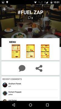 InPalm - The Amity App apk screenshot