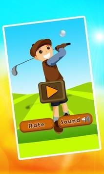 Golf Club Pro poster