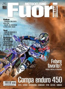 Motociclismo Fuoristrada screenshot 10