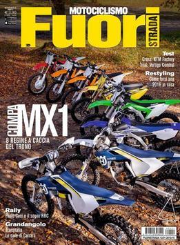 Motociclismo Fuoristrada screenshot 2