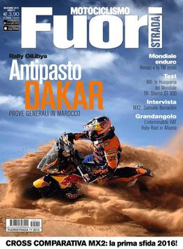 Motociclismo Fuoristrada screenshot 3