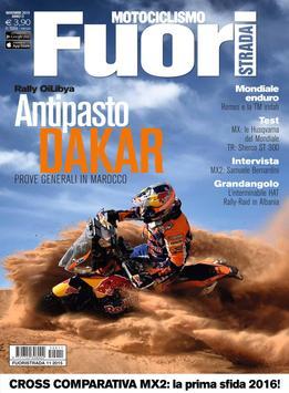 Motociclismo Fuoristrada screenshot 8