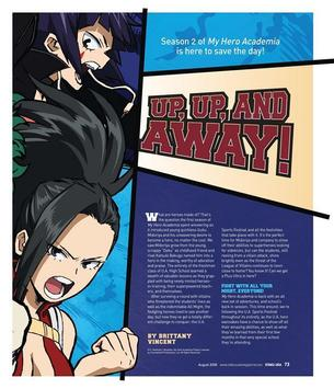 Otaku USA apk screenshot