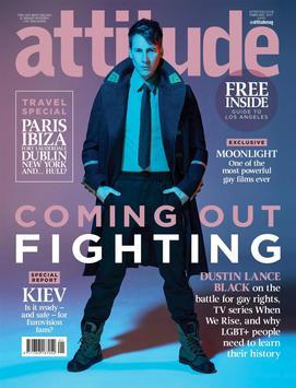 Attitude Magazine apk screenshot