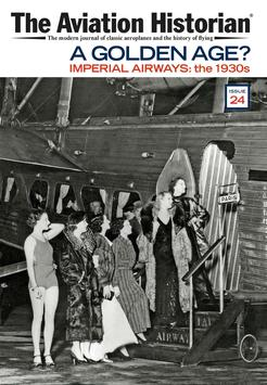 The Aviation Historian screenshot 6