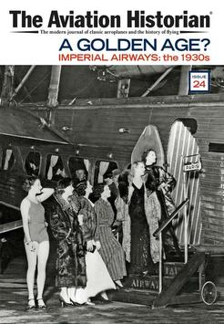 The Aviation Historian screenshot 11