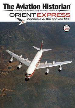 The Aviation Historian screenshot 12