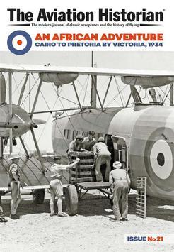 The Aviation Historian screenshot 14
