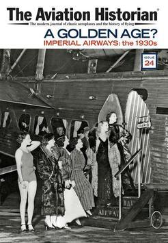 The Aviation Historian screenshot 1