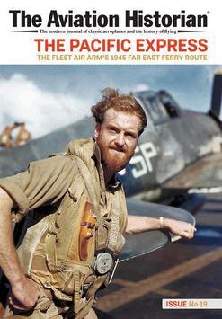 The Aviation Historian apk screenshot