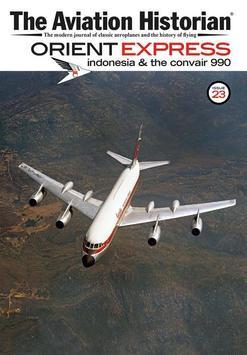The Aviation Historian screenshot 2