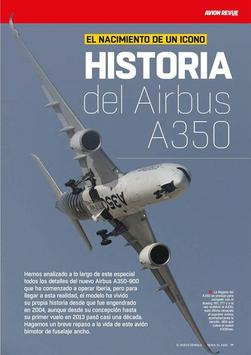Aviation Special Magazines screenshot 4