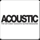 Acoustic Magazine icon