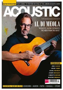 Acoustic Magazine screenshot 12