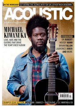 Acoustic Magazine screenshot 13