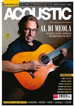 Acoustic Magazine screenshot 2