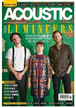 Acoustic Magazine screenshot 4