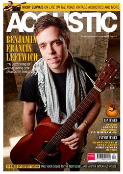 Acoustic Magazine screenshot 5