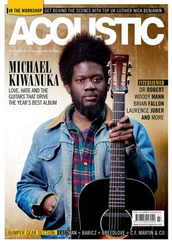 Acoustic Magazine screenshot 8