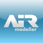 AIR Modeller icon